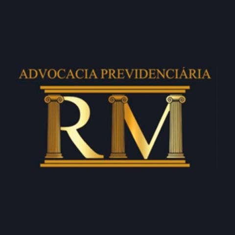 RM (Ribeiro de Moura)<br>Advocacia Previdenciária